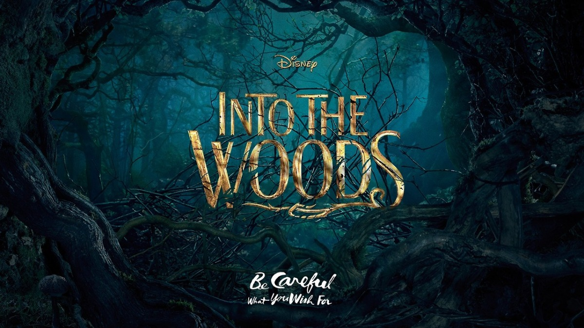 Into The Woods (2014) En manos de Disney
