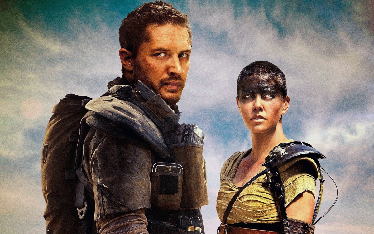 [RESEÑA] MAD MAX: FURY ROAD